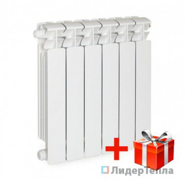 Радиатор биметаллический Rifar (Рифар) Base 200 (1 секция)