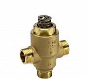 Danfoss (Данфосс) VZ 3 Клапан регулирующий трехходовой c наружной резьбой 1/2 (065Z5415)