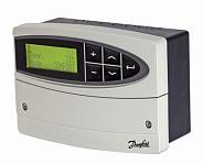 Danfoss (Данфосс) ECL 110 Погодный компенсатор (087B1262)