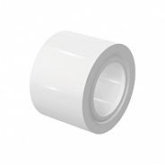 Кольцо с упором Uponor Q&E d=40, белое (1045464)