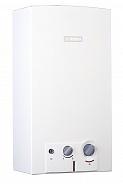 Газовый проточный водонагреватель Bosch WR15-2 B23 автоматический розжиг от батареек (арт. 7703331748)