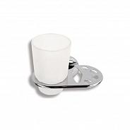 Держатель зубных щеток и стакана Novaservis Metalia 1 (6149.0)