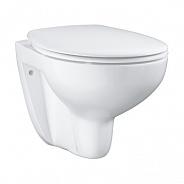 Унитаз подвесной Grohe Bau Ceramic 39351000 белый