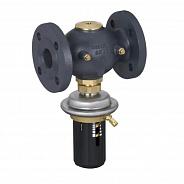 Danfoss (Данфосс) AVP15 Регулятор перепада давлений на обратном трубопроводе DN15 (003H6127)