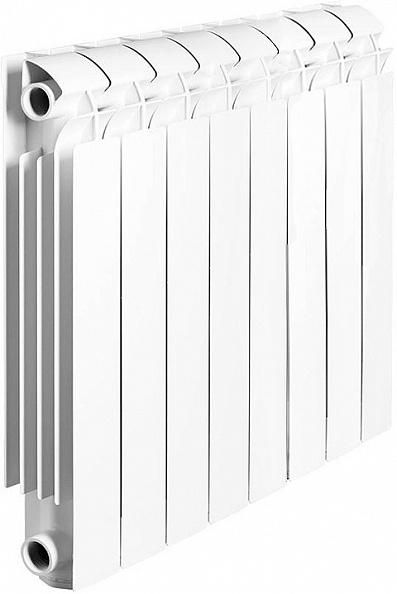 Алюминиевый радиатор Global Vox-R 500 8 секций
