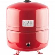 Расширительный бак Stout на отопление 100 литров (боковое подключение) (STH-0005-000100)