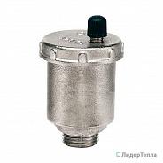 Воздухоотводчик ITAP 364 автоматический 1/2 дюйма прямой