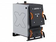 Твердотопливный котел Zota Master X-25П (арт. MS 493112 0025)