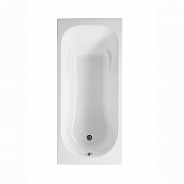 Чугунная ванна Roca Malibu 160х75 с отверстиями под ручки (2310G000R)