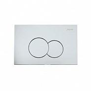Кнопка для инсталляции для унитаза Jaquar Opal 152x236 мм, хром (JCP-CHR-152415)