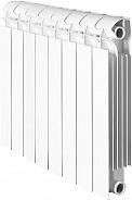 Радиатор биметаллический Global Style Plus 350 (8 секций)