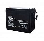 Аккумуляторная батарея для ИБП SS CyberPower RС 12-135 (арт. RС 12-135)