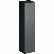 Шкафчик высокий Geberit Xeno 400х1700х351 мм, серый дуб (500.503.43.1)