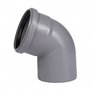 Отвод для внутренней канализации Ostendorf HTB 32*67 гр. (110130)
