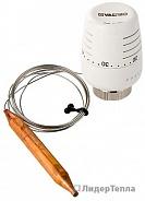 Valtec Термостатическая головка с выносным погружным датчиком (VT.5011.0.0)