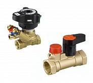 Danfoss (Данфосс) MSV-BD/MSV-S Комплект балансировочного клапана 1 1/4 (003Z4054)