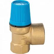 """Клапан предохранительный Stout для систем водоснабжения, 1""""x1 1/4"""", 8 бар (SVS-0003-008025)"""