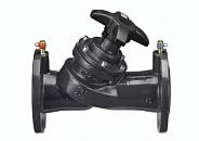 Danfoss (Данфосс) MSV-F2 Ручной балансировочный клапан с фланцевым присоединением (003Z1062)