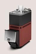 Печь для бани Теплодар Русь-18 Л, 810x335x790 мм