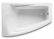 Акриловая ванна Roca Hall Angular (ZRU9302864) 150х100 левая