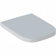 Крышка-сиденье для унитаза Geberit Renova Plan (500.691.01.1)