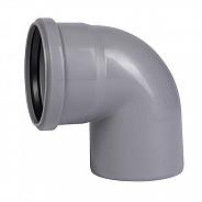 Отвод для внутренней канализации Ostendorf HTB 32*87 гр. (110140)