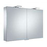 Зеркальный шкаф с подсветкой 1000x720x150 мм Keuco Royal 15 (14404 171301)