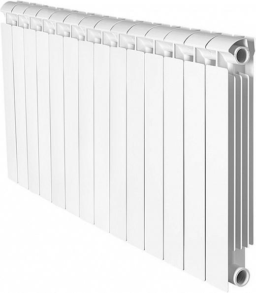 Радиатор биметаллический Global Style Extra 350 (14 секций)