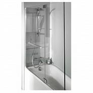 Шторка для ванны Jacob Delafon Adequation (E4931-GA) 140х100