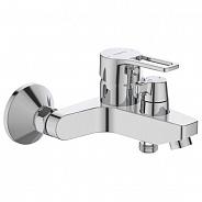 Смеситель Vidima Hype настенный для ванны/душа (BA399AA)