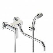 Смеситель Vidima Balance настенный для ванны/душа (BA268AA)