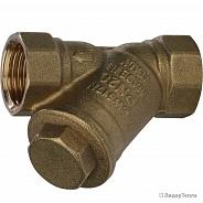 Фильтр грубой очистки воды Itap 192 сетчатый 1 1/4 дюйм