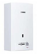 Газовый проточный водонагреватель Bosch WR13-2 P23 пьезоэлектрический розжиг (арт. 7702331716)