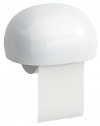 Держатель туалетной бумаги Laufen Alessi One (8.7097.0.000.000.1)