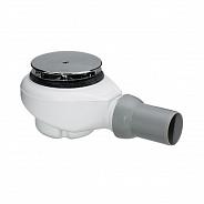 Сифон для плоских душевых поддонов Viega Tempoplex Plus 578916