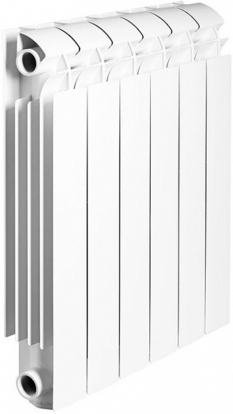 Алюминиевый радиатор Global Vox-R 500 6 секций