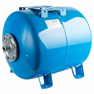 Гидроаккумулятор Stout 80 литров горизонтальный (STW-0003-000080)