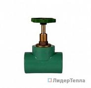 Baenninger Косопосадочный вентиль с обратным клапаном 40 (арт. G8700140)