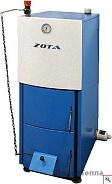 Твердотопливный котел Zota Mix - 20 КВт (MX 493112 0020)