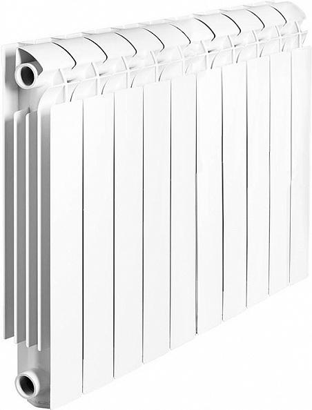 Алюминиевый радиатор Global Vox-R 500 10 секций