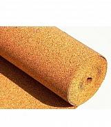 Подложка пробковая 2мм 10 м.кв рулон