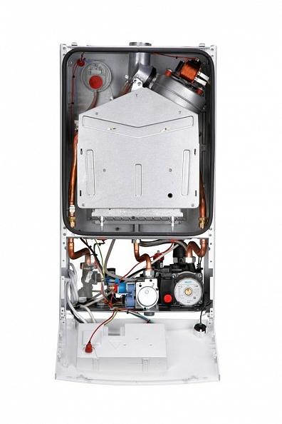 Газовый котел настенный Buderus Logamax U072-24 K (двухконтурный) (7736900188RU)