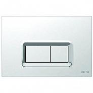 Смывная клавиша Vitra Loop (740-0680) (хром)