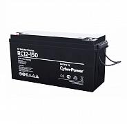 Аккумуляторная батарея для ИБП SS CyberPower RС 12-150 (арт. RС 12-150)