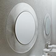 Зеркало Laufen Kartell by Laufen (3.8633.1.084.000.1) (78 см) (прозрачны пластик)