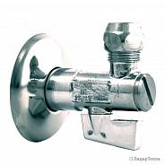 385 1/2 Перекрывающий вентиль с фильтром Itap (арт. 56523)