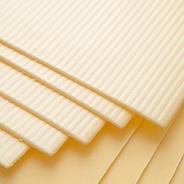"""Подложка """"Теплон"""" листовая полистирол желтая 100х500х3 мм 10 кв.м упаковка"""