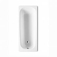 Чугунная ванна Roca Continental 170х70 без противоскол. покрытия (21290100R)