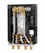 Danfoss (Данфосс) Тепловой пункт Akva Lux II тип 2 (ХВ06Н-1 40) (004U8244)