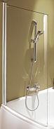 Шторка для ванны Jacob Delafon Micromega Duo (E4910-GA)